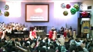 Alabanza y adoración - Domingo 29 de Diciembre de 2013