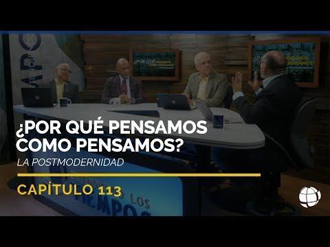 2 temporada Entendiendo los Tiempos - La Postmodernidad Cap #113