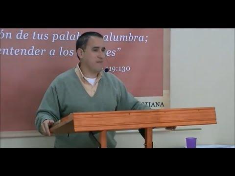 Victor Peralta - El Verdadero Rostro Del Pecado - 1 Pedro 4.3-4