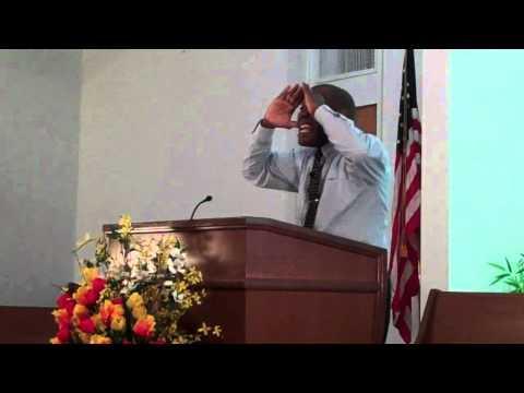 Pastor Rolando Diaz - La oración del piadoso en medio de la angustia