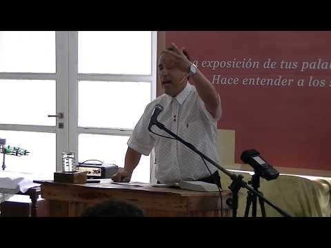 Víctor Peralta - Hombres comunes y corrientes y un llamado poderoso - Parte 3