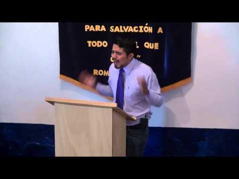 Juan Josúe Cruz Sánchez - Mi Carácter Ante Las Pruebas Y La Esperanza Divina