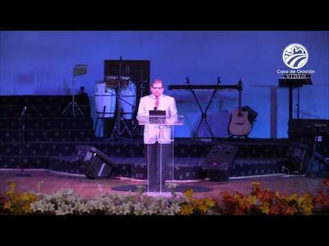 La gracia de Dios - Ministración - Tony Martín del Campo