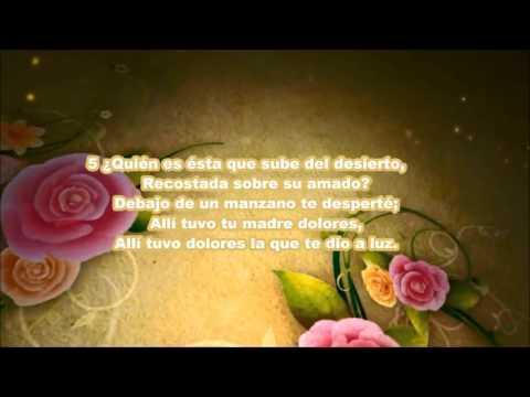 Cantar De Los Cantares - 8