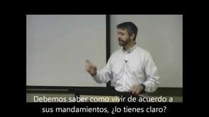 Paul Washer - Obedecer a Dios, Salvará Tu Vida