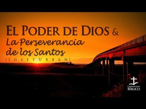 Josef Urban - El Poder De Dios Y La Perseverancia De Los Santos