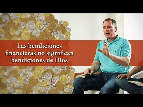 Tim Conway - Las Bendiciones Financieras No Significan Bendiciones De Dios