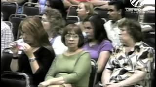 Dios tiene el control - Salvador Pardo