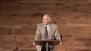 Gospel-Centered History And Gospel-Centered Living