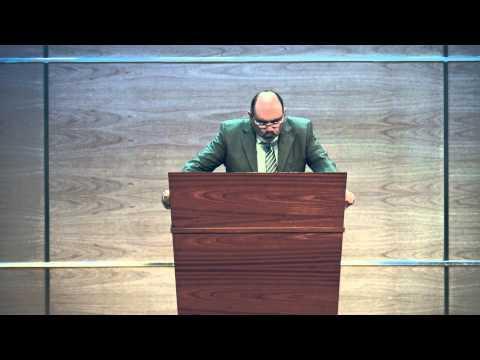 """Pastor Sugel Michelén -  """"La dictadura moral de estos tiempos"""""""