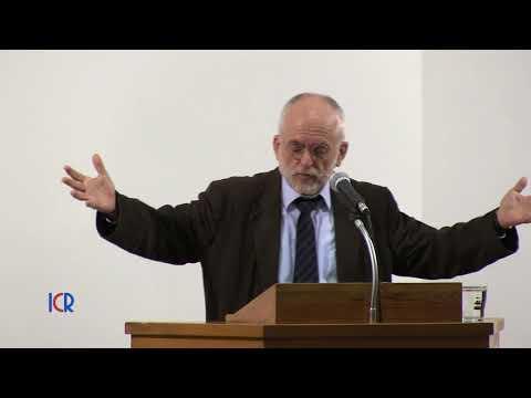 Luis Cano - ¿Qué es la verdad? - Juan 18:38
