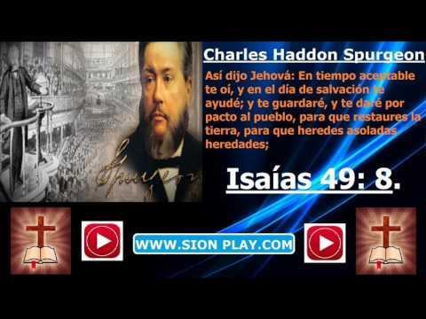 Cristo En El Pacto - (Charles Haddon Spurgeon)