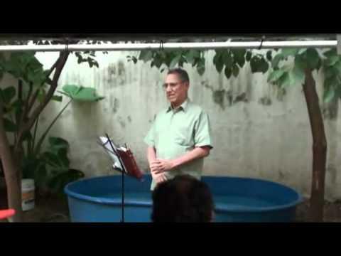 Jesucristo Me Salvó De 60 Años De Catolicismo - Testimonio de Heriberto