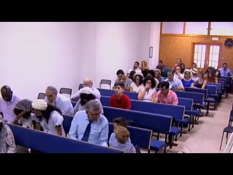 La tragedia de una familia en Judá - Gabriel Neubarth