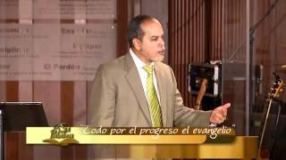 """En Su Palabra - """"Todo Por el Progreso del Evangelio"""" -  Miguel Núñez"""