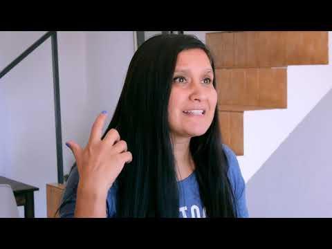 Verónica Rodas - Creada para ser confiable