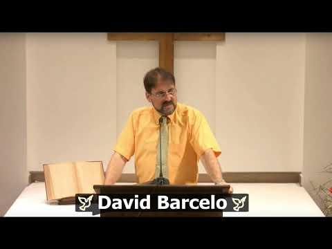 Apariencias - Juan 7:1-24 - David Barcelo