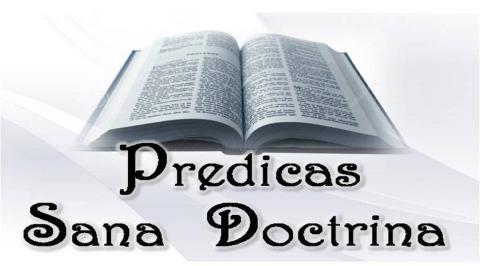 Rev Valentín Alpuche - Predicando A Cristo