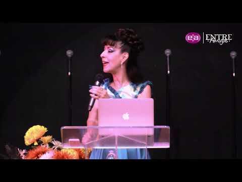 Entregando a Dios el corazón - Bertha de Olivares