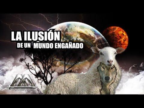 Armando Alducin -LA ILUSIÓN DE UN MUNDO ENGAÑADO (Panamá)