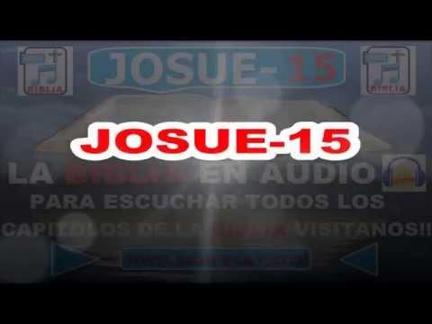La Biblia Audio  (Josue Capitulo 15)