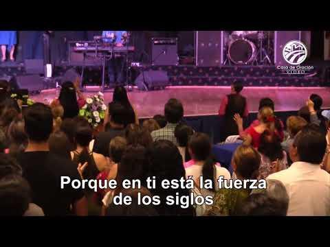 Si un ejército acampa contra mi - Julio Márquez - Alabanza y adoración