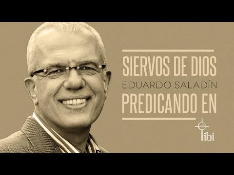 Pastor Eduardo Saladín - La oración