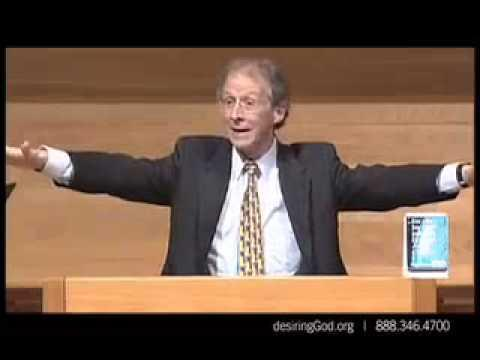 John Piper - What Is The Purpose Of Missions?