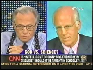 - John Macarthur en Larry King Live de CNN (Subtítulos en español)