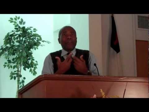 Pastor Rolando Díaz - Tres consecuencias eternas por no creer en el Señor Jesucristo