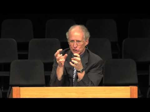 John Piper - Seeing Christ's Glory Changes People