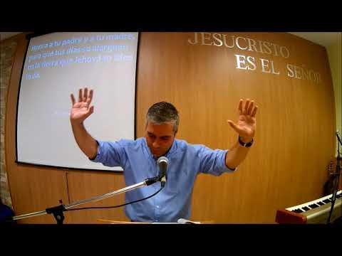 João Cardoso - Honra a tus Padres (Éxodo 20:12)