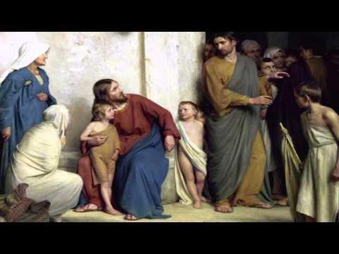 Josías Grauman - La Humanidad De Cristo