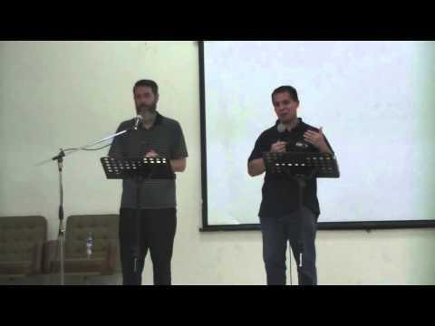 El Evangelio Y La Vida Del Pastor (03) - Jamey Tucker