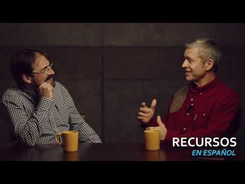 Parte 2 - Paul Washer entrevista a David Barceló