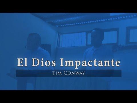 Tim Conway - El Dios Impactante