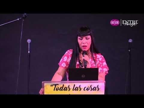 La soberanía de Dios - Vicky de Olivares