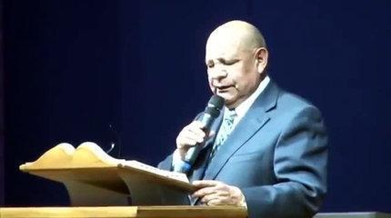 Alejandro Bullon - La Vida En Cristo