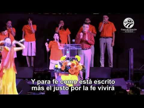 No me averguenzo del evangelio - Berenice Ponce