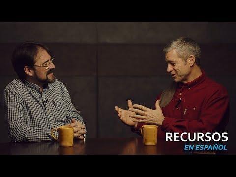 Paul Washer entrevista a David Barceló - Parte 1