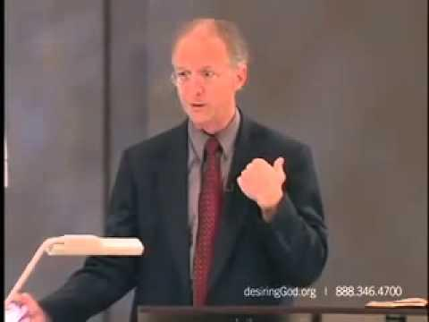 John Piper - Spend Time With Non-Christians