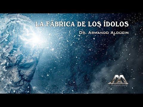 La fábrica de los ídolos  - Armando  Alducin - Éxodo 20
