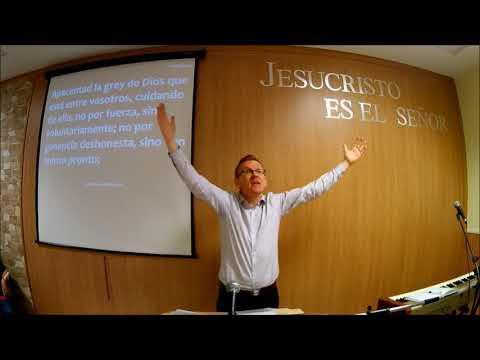 Will Graham  - ¿Qué hace un pastor? (1 de Pedro 5:2)
