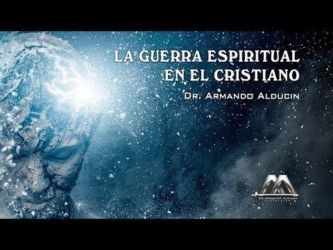Armando  Alducin - La guerra espiritual en el cristiano