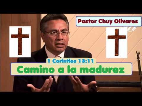 Camino A La Madurez Pastor - Chuy Olivares