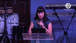 La oración de súplica y ruego - Vicky de Olivares