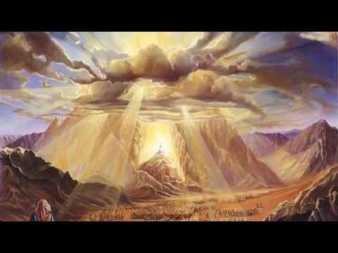 Conociendo a Dios - Julio Márquez - Dios de pacto
