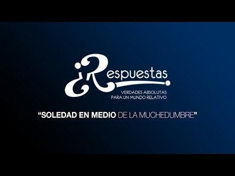 Soledad En Medio De La Muchedumbre - Miguel Núñez