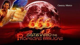 ARMANDO ALDUCIN - SEMINARIO DE PROFECÍAS BÍBLICAS  - CONFERENCIA - 4