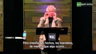 John Piper en Español  - ¿Qué exige Jesús de nosotros Obedecer no es amar